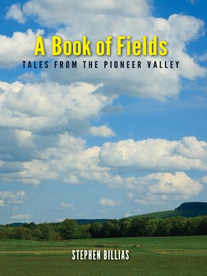 cover image of A Book of Fields