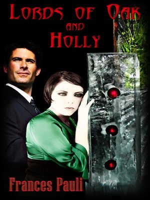 cover image of Lords of Oak and Holly