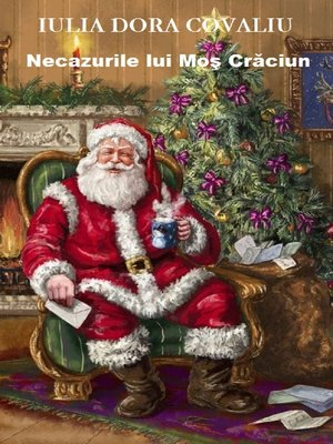 cover image of Necazurile lui Mos Craciun