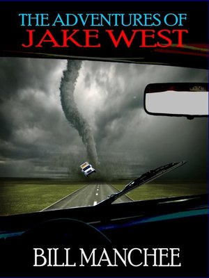 cover image of The Adventures of Jake West
