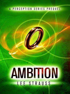 cover image of Ambition
