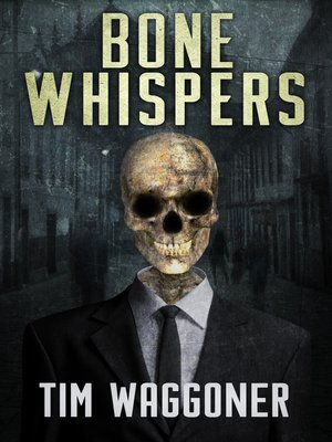 cover image of Bone Whispers