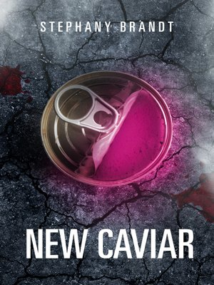 cover image of New Caviar