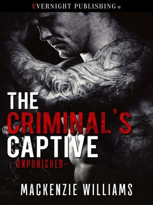 cover image of The Criminal's Captive