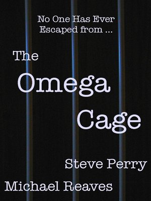 cover image of The Omega Cage