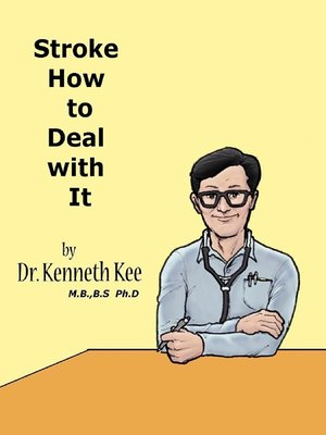 cover image of Stroke How to Deal with It!