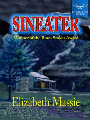 cover image of Sineater