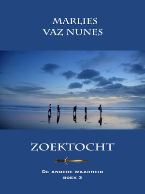 cover image of Zoektocht