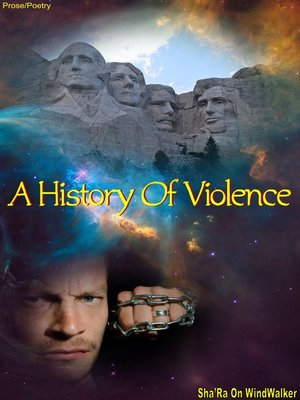 cover image of A History of Violence