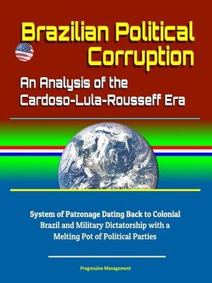 cover image of Brazilian Political Corruption
