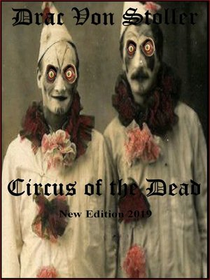 cover image of Circus of the Dead