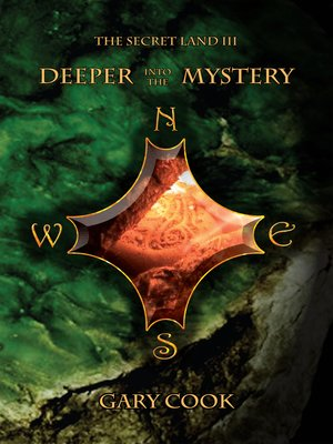 cover image of Deeper Into the Mystery