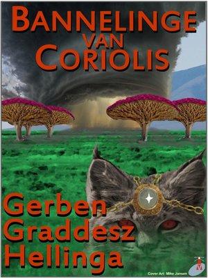 cover image of Bannelinge van Coriolis