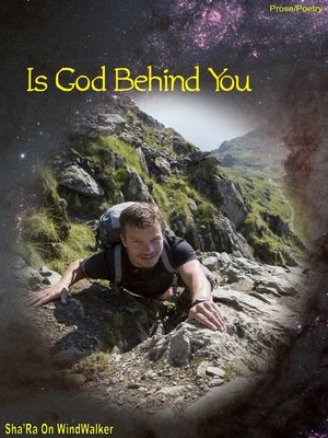 cover image of Is God Behind You