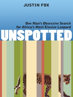 cover image of Unspotted