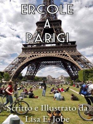 cover image of Ercole a Parigi