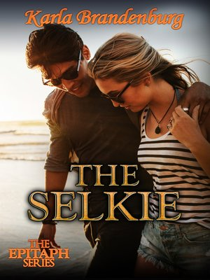cover image of The Selkie