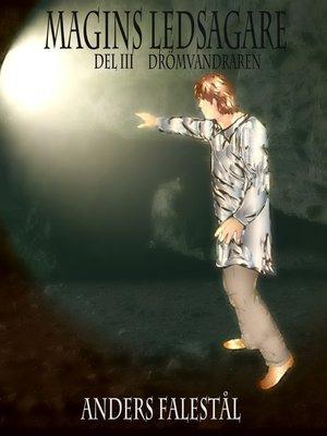 cover image of Magins Ledsagare Del III