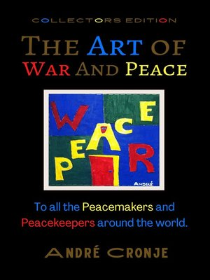 cover image of The Art of War and Peace