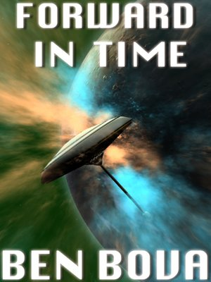 cover image of Forward in Time