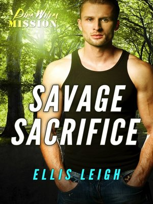 cover image of Savage Sacrifice
