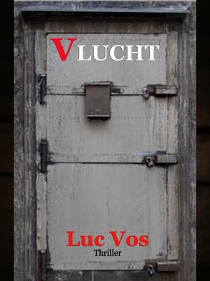 cover image of Vlucht!