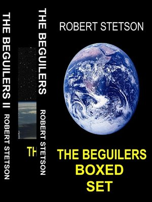 cover image of The Beguilers Boxed Set