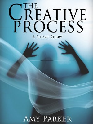 cover image of The Creative Process
