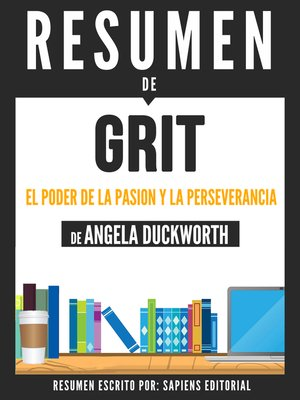 cover image of Grit