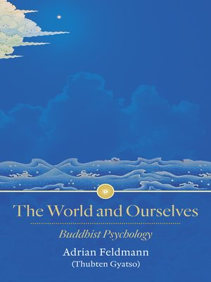cover image of The World and Ourselves