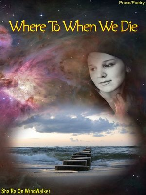 cover image of Where to When We Die