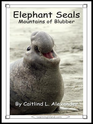 cover image of Elephant Seals