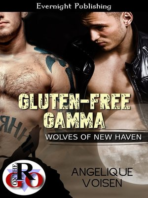 cover image of Gluten-Free Gamma