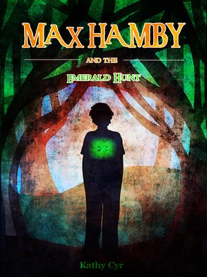 cover image of Max Hamby and the Emerald Hunt