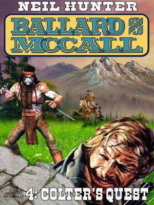 cover image of Ballard and McCall 4