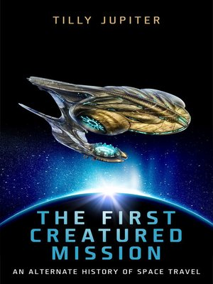 cover image of The First Creatured Mission