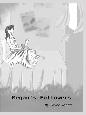 cover image of Megan's Followers