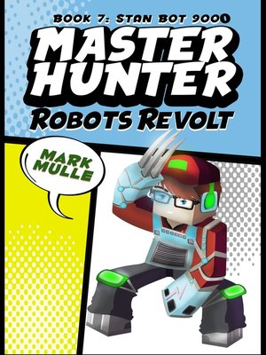 cover image of Master Hunter