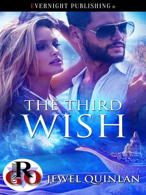 cover image of The Third Wish