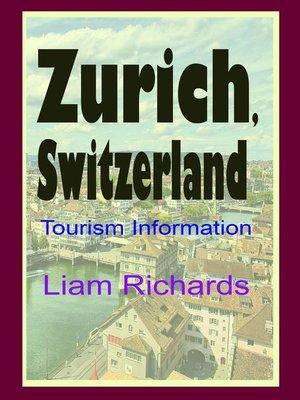 cover image of Zurich, Switzerland