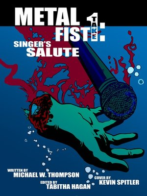 cover image of Metal Fist 1