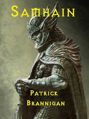 cover image of Samhain