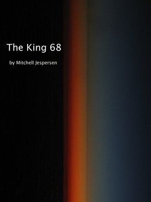 cover image of The King 68