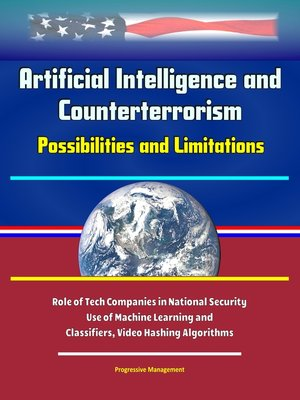 cover image of Artificial Intelligence and Counterterrorism