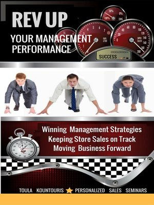cover image of Rev-Up and Revolutionize Sales Productivity