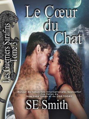 cover image of Le Cœur du Chat