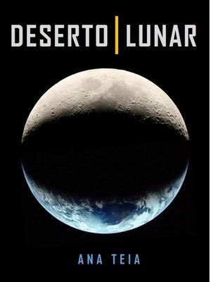 cover image of Deserto Lunar