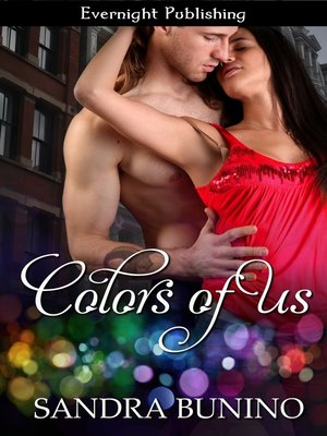 cover image of Colors of Us