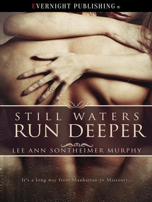 cover image of Still Waters Run Deeper