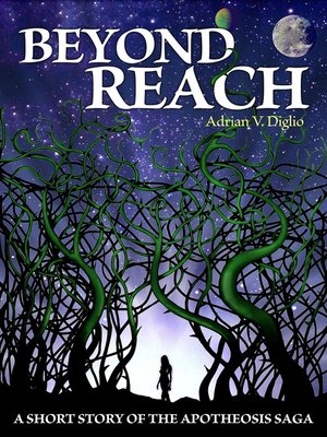 cover image of Beyond Reach